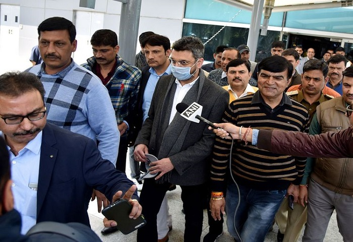 match-fixing-bookie-sanjeev-chawla-brought-from-london-to-indiathe-possibility-of-unraveling-the-mystery-The Policy Times
