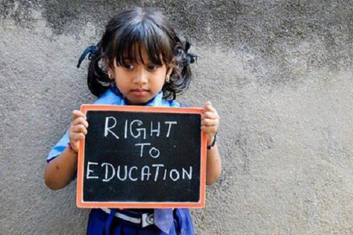 Education towards Freedom..(Aatma Nirbharta)_The_Policy_Times
