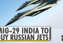 Indian Air Force is ready to receive fighter jets from Russia very soon_The Policy Times
