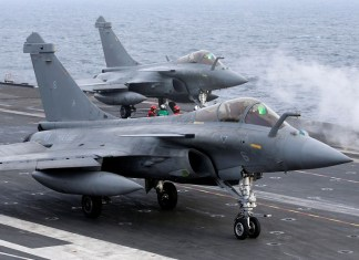 Fact Check: Rafale Tweets of France President Macron Goes Viral. The policy times
