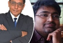 Entrepreneur-turned Author Subhadip Mazumdar Signed with Invincible Publishers for -Starting Up_The Policy Times