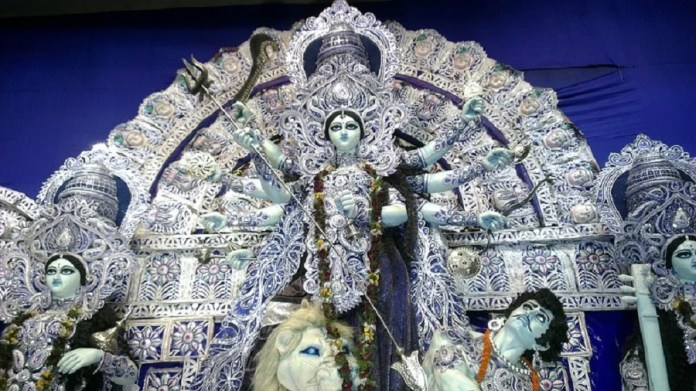 Forum for Durgotsab declared rules & regulation for durga puja amid the pandemic-Bengali_The Policy Times