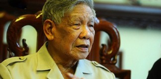 Vietnam Embassy arranges e-Condolence book in remembrance of former general secretary of communist party . The policy times