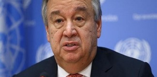 "The world is facing ""generational catastrophe"" due to Covid-19, warns UN Secretary-General. The policy times"