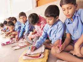 National Literacy Rate of India Stands at 77.7%, Kerala Tops the Chart Again. the policy times