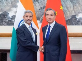 Another agreement between India and China to ease border tensions. the policy times
