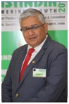 Sameer Joshi. the policy times