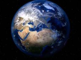 Earth 2020: What NexT.the policy times
