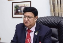 Calls for greater partnership for accelerating climate adaptation in South Asia : Dr. Momen , Bangladesh Foreign Minister .the policy times