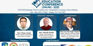 The Policy Times and Shiv Nadar University Bring Together India's Largest 3-Day Virtual Education Conference.THE POLICY TIMES