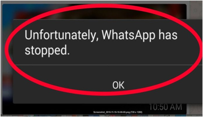 Time to Change Your Years-Old Smartphone As WhatsApp Will No Longer Run On Older Software Versions.THE POLICY TIMES