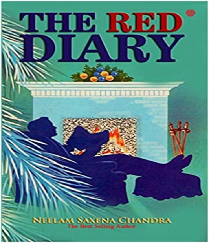'The Red Diary'; A Mysterious Family Saga Published by Invincible Publishers .the policy times