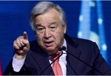 India Addressed as the Best Asset In The World For the Production of Covid-19 Vaccine By the UN Chief_the policy times