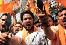 Mass Radicalization not Conceded in India; Flaunting Grows Vigorously the policy times