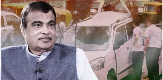 Road Accidents 'More Serious' Issue Than the Pandemic Says Union Minister Nitin Gadkari THE POLICY TIMES
