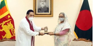 Bangladesh & Sri Lanka reiterates strengthen ties with pragmatic and mature approach the policy times