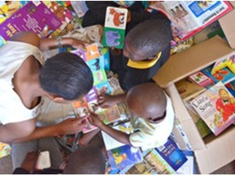 Over half the world's 10-year-olds could be unable to read by end of 2021 THE POLICY TIMES