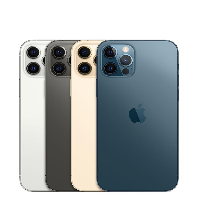 Apple Soon to Muster iPhone12 in India; A Move to Make India a Big Production Hub the policy times