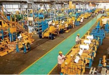 India's Manufacturing Sector Not Seeing Boost In Near Future THE POLICY TIMES