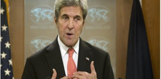 US Special Envoy John Kerry Addresses India as a Major Player on Global Stage THE POLICY TIMES