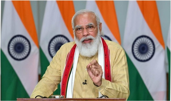 One-day Message of 'Mann ki Baat' Programme by PM Costs Rs 8.3 Crore THE POLICY TIMES