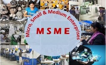 MSME; a Service Enterprise or Political Fund Raiser? the policy times