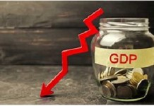 The GDP Nemesis: A COVID Exoneration the policy times