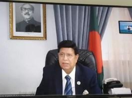 Bangladesh hosts 13th Intergovernmental Session of the IOC Sub-Commission