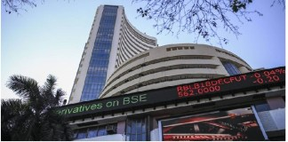 Sensex Drops Over 200 Points, Nifty Ends 64.8 Points Lower on Covid-19 Jitters the policy times
