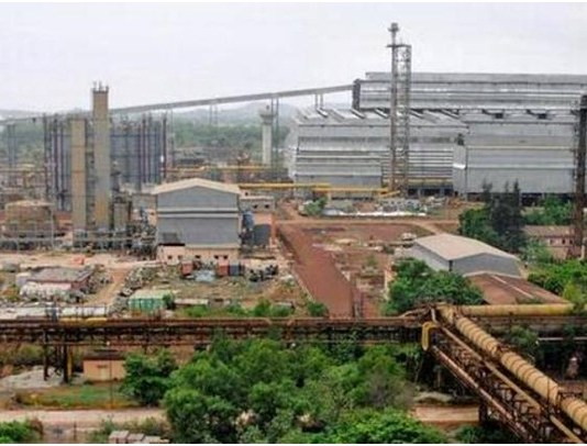 Steel Plants NOT Under Disinvestment Plan; Says Union Govt Officials THE POLICY TIMES