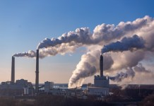 Carbon emissions expected to increase at the second-highest rate in history in 2021
