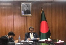 JRP 2021 launched : Bangladesh emphasized permanent solution