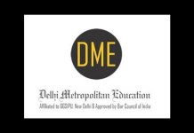 DME Media School all set to host World's First 10-day Digital Live International Conference in a row