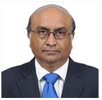 R Ganapathi Chairman Trigyn Technologies Ltd, Chairperson IIT Madras Entrepreneurs Forum