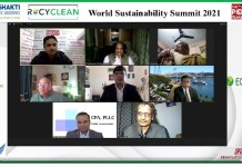 World Sustainability Summit Day 2 brings global best practices & industry perspective for 'Ecosystem Restoration'
