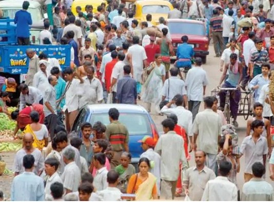 The fallacy of India's population boom, as enshrined in the Uttar Pradesh bill
