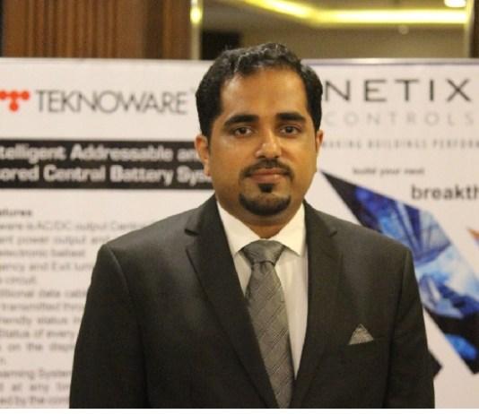 Meet India's Global Innovator Mr. Boney Davis and Start-up: The Netix Group