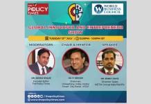 Meet India's Global Innovator Mr. Boney Davis and Start-up The Netix Group