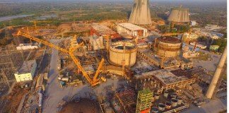 Corona vaccination of Rooppur project workers started