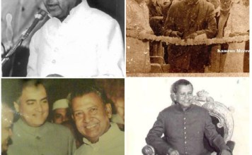 Today is the 24th Death Anniversary of Prince Anjum Quder Roshan Ali Meerza