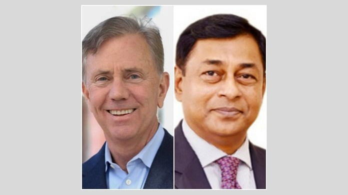 US politicians assure of addressing Bangladesh's Needs for COVID-19 vaccinations