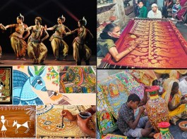 Enhanced Role of Art, Culture, Artisans with proper Support from experts for National Reincarnation