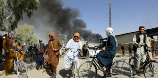 Taliban issues warning to India about military actions in Afghanistan