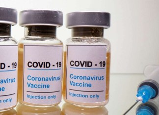 India eyes on market of USD 11 billion for Covid-19 vaccine