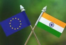 INDIA-EU JOINT DECLARATION ON CIRCULAR ECONOMY