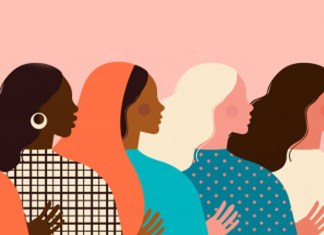 Women empowerment; Leaders from around the world pledged $40 billion to promote gender equality