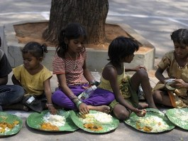 Hunger catastrophe; Is India moving towards famine?opportunity lies behind