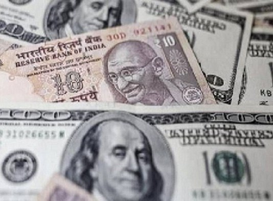Rupee rises 17 paise against US dollar in early trade