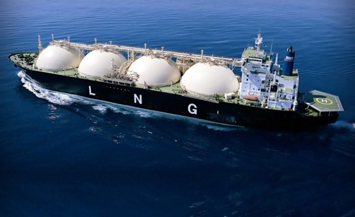 Asian gas prices continued to trend upwards due to strong demand