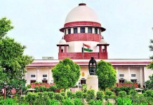 India to have first female Chief Justice as apex court judge